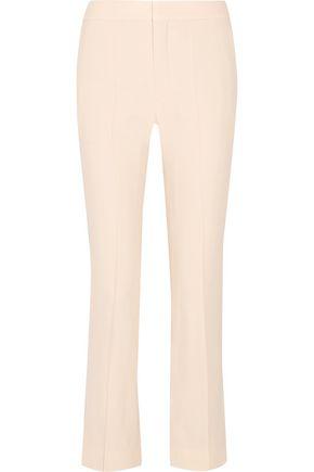 CHLOÉ Iconic cady straight-leg pants