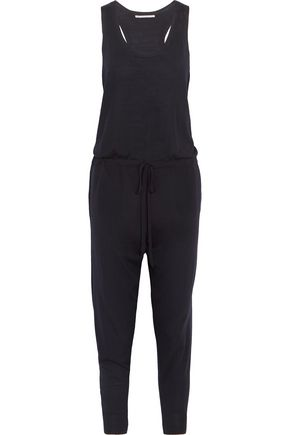 STELLA McCARTNEY Aio ribbed wool jumpsuit