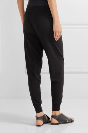 Wool trackpants Stella McCartney Outlet Locations Cheap Price 8DdEY