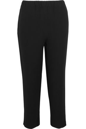 MARNI Crepe tapered pants