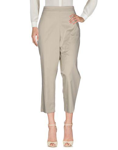 Фото - Повседневные брюки от FABIANA FILIPPI светло-серого цвета