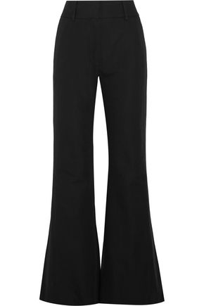GARETH PUGH Twill wide-leg pants