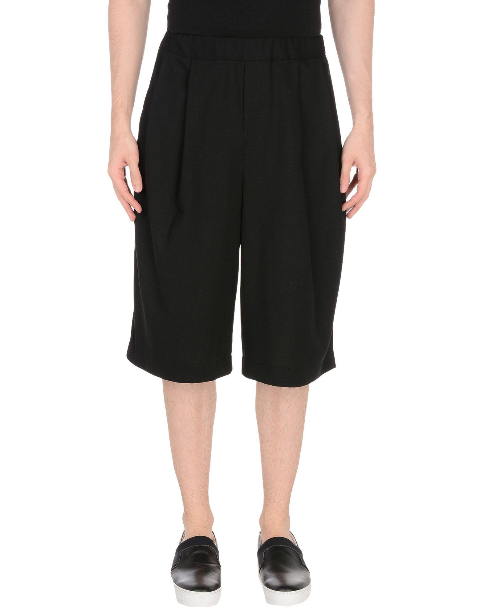 McQ Alexander McQueen Брюки-капри спортивные брюки mcq alexander mcqueen брюки с карманами