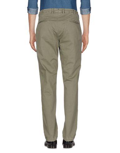 Фото 2 - Повседневные брюки от SP1 цвет зеленый-милитари