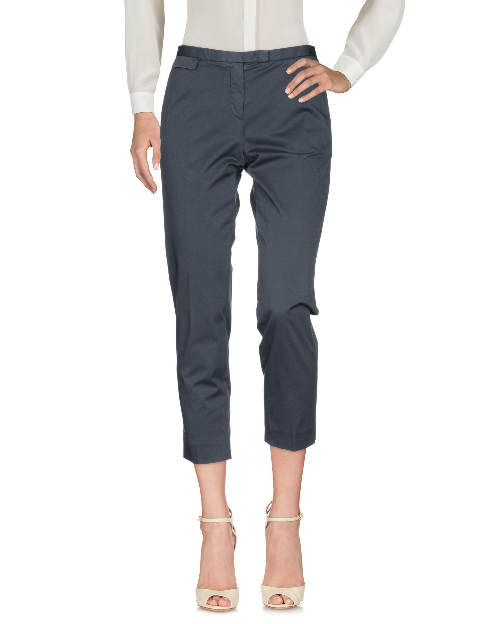 Фото FABIANA FILIPPI Повседневные брюки. Купить с доставкой