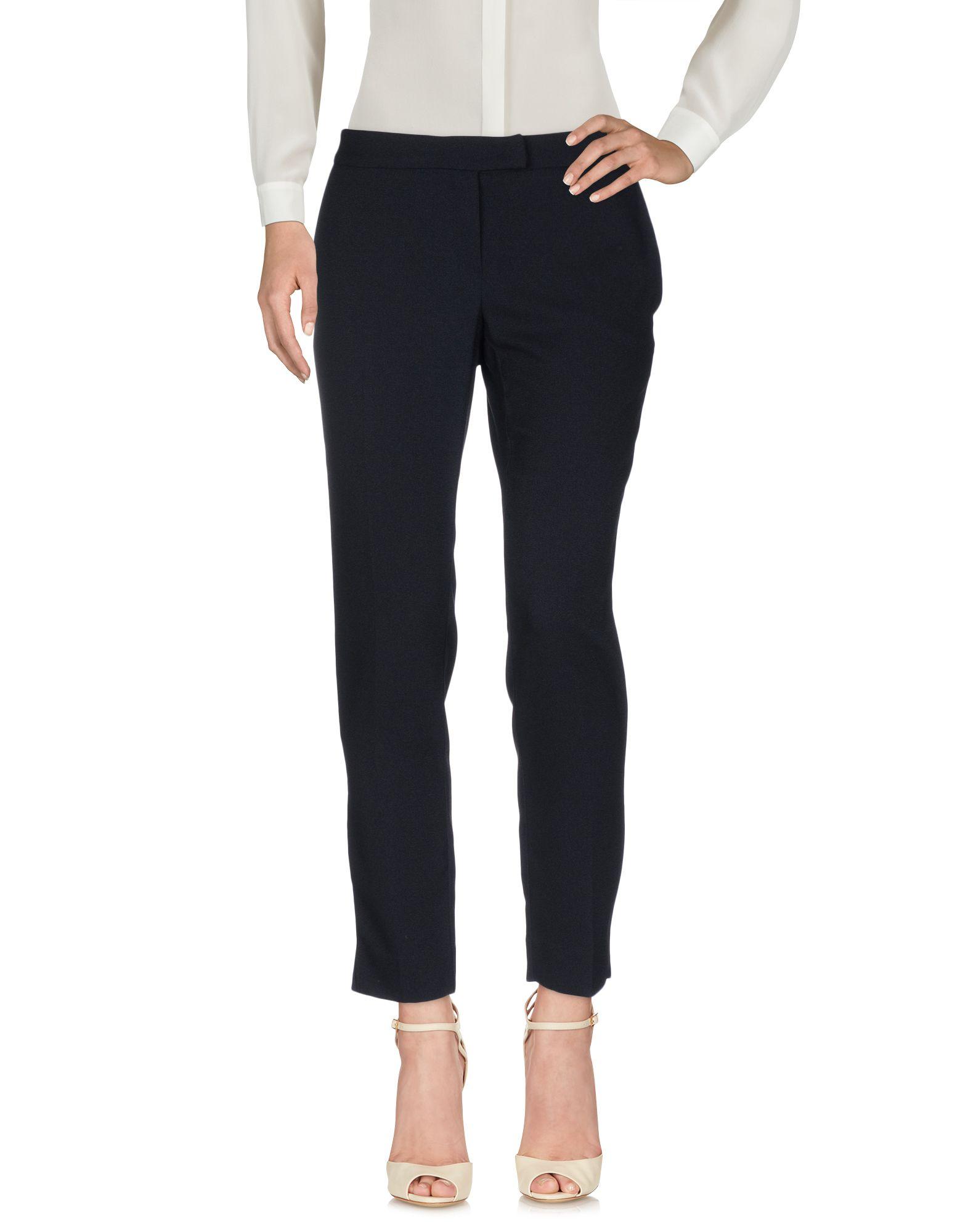 SOALLURE Повседневные брюки soallure джинсовые брюки
