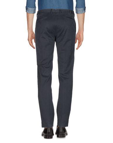 Фото 2 - Повседневные брюки от INCOTEX цвет стальной серый