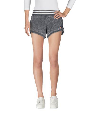 Фото - Повседневные шорты от SDAYS серого цвета