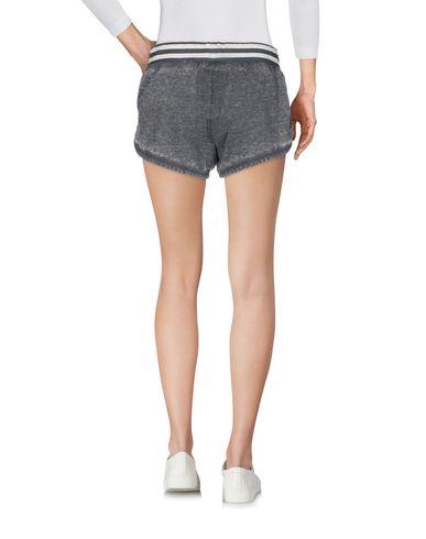 Фото 2 - Повседневные шорты от SDAYS серого цвета