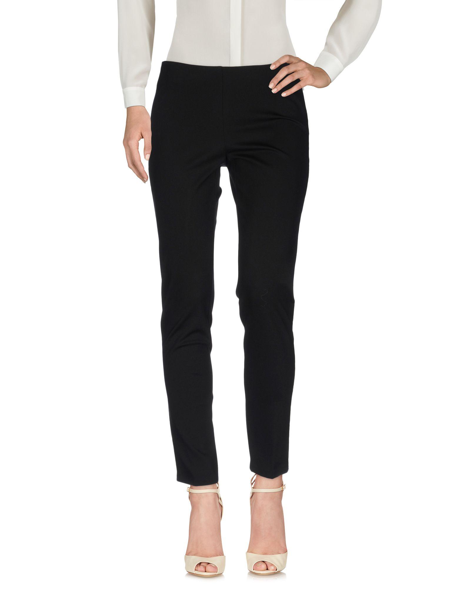 LANACAPRINA Повседневные брюки брюки lanacaprina брюки стрейч
