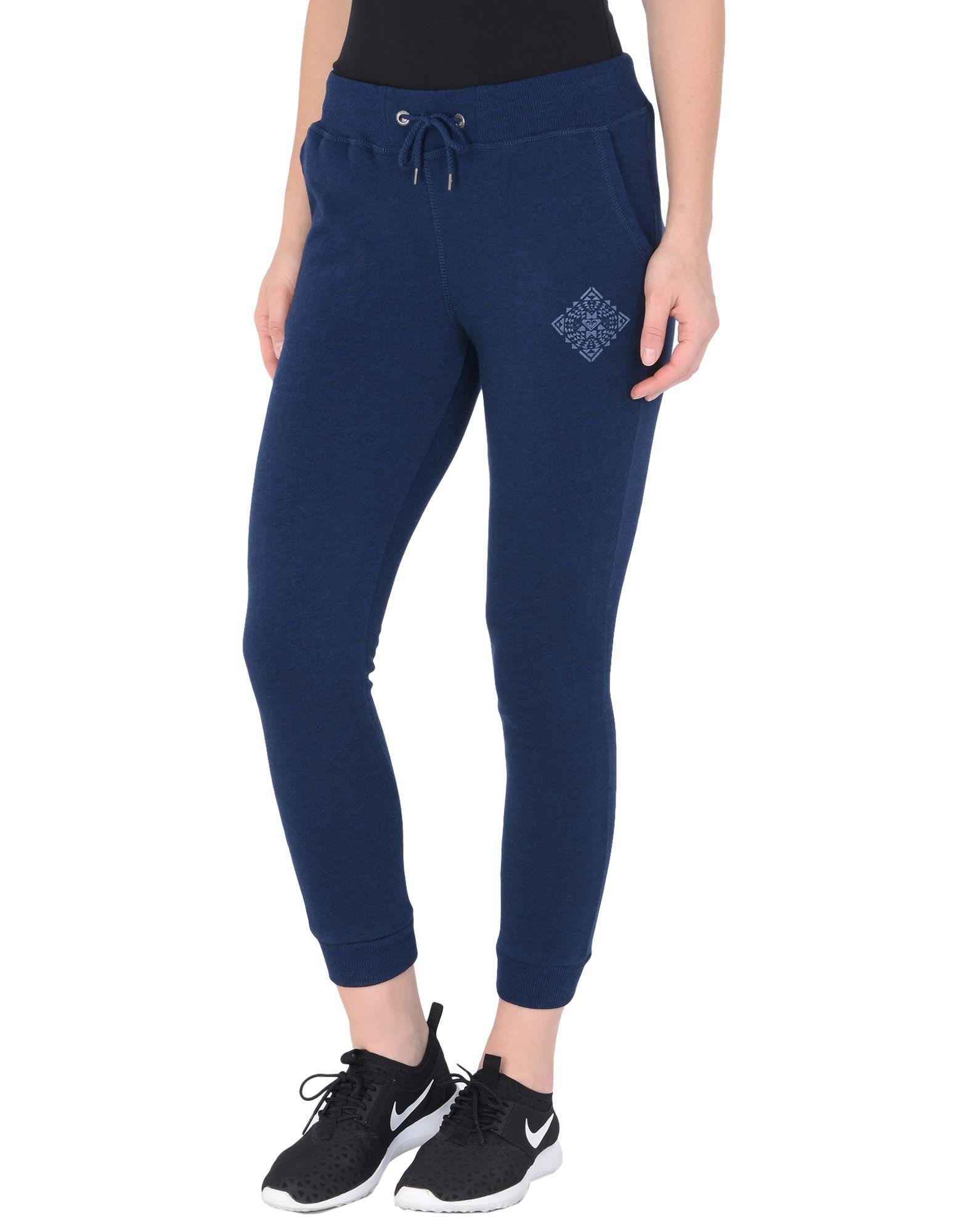 ROXY Повседневные брюки roxy брюки roxy backyard pt j snpt wbb0 сноубордические женские bright white m