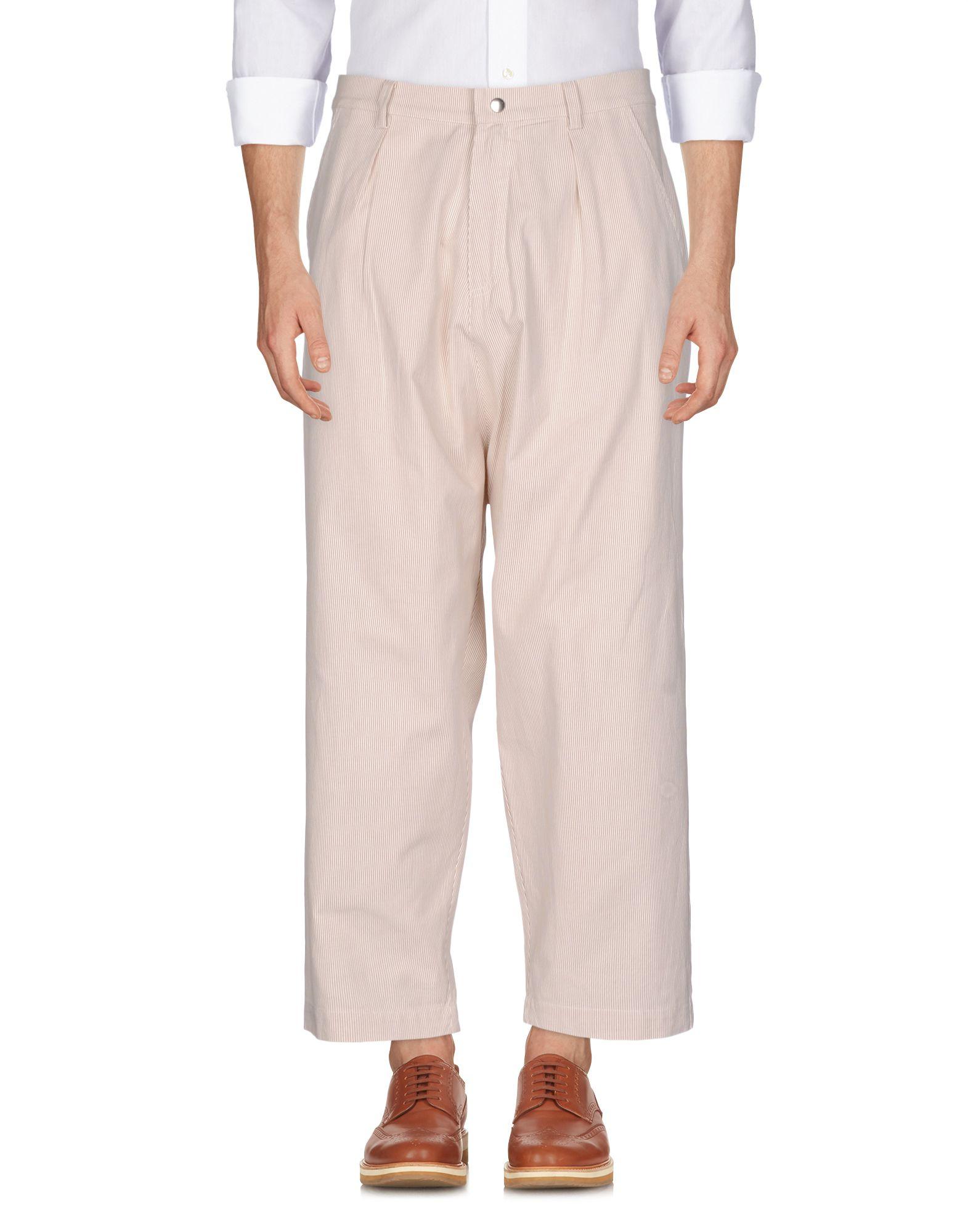 все цены на HIRO YUKORAMA Повседневные брюки
