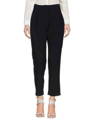 Фото - Повседневные брюки от SUNCOO черного цвета