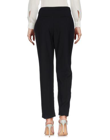 Фото 2 - Повседневные брюки от SUNCOO черного цвета