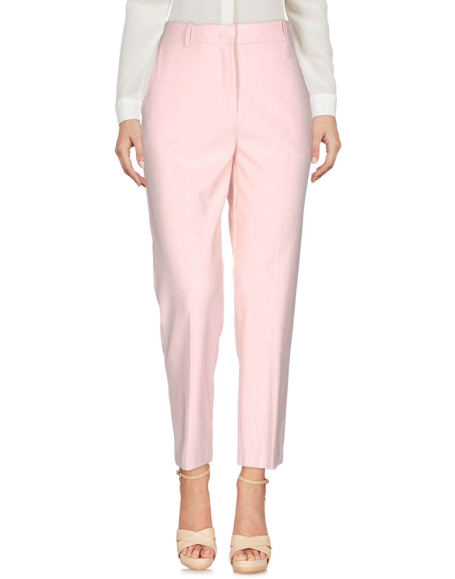 PINKO Damen Hose2 rosa