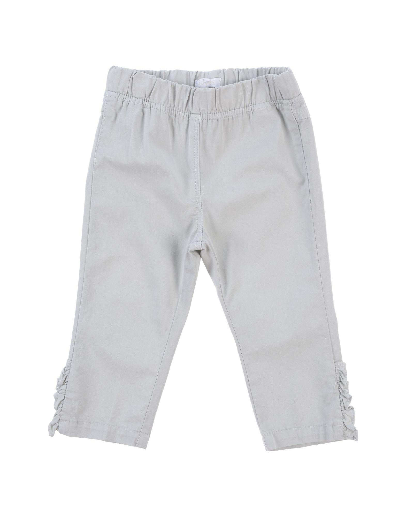 IL GUFO Повседневные брюки биплант биплант настольная игра эрудит easy english подарочный