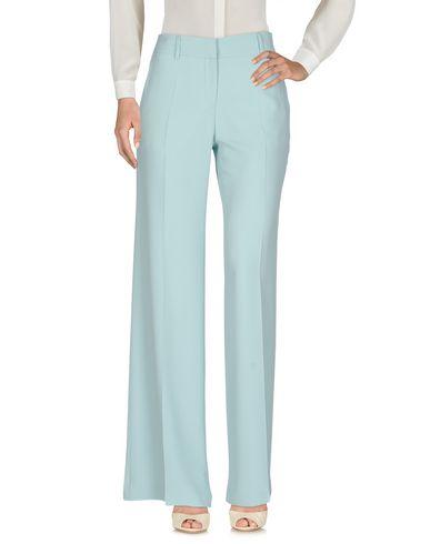 Фото - Повседневные брюки от INCOTEX небесно-голубого цвета