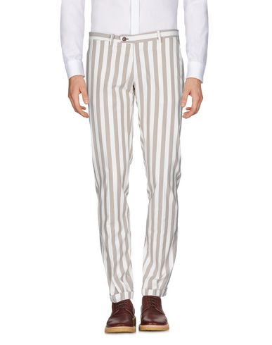 Повседневные брюки от EXIBIT