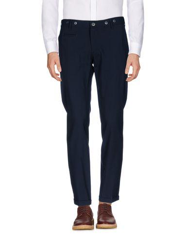 Купить Повседневные брюки от BARENA темно-синего цвета