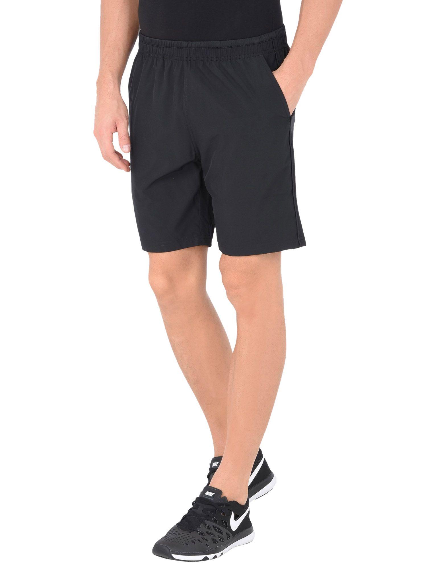 CASALL Бермуды casall running функциональная куртка черный с принтом