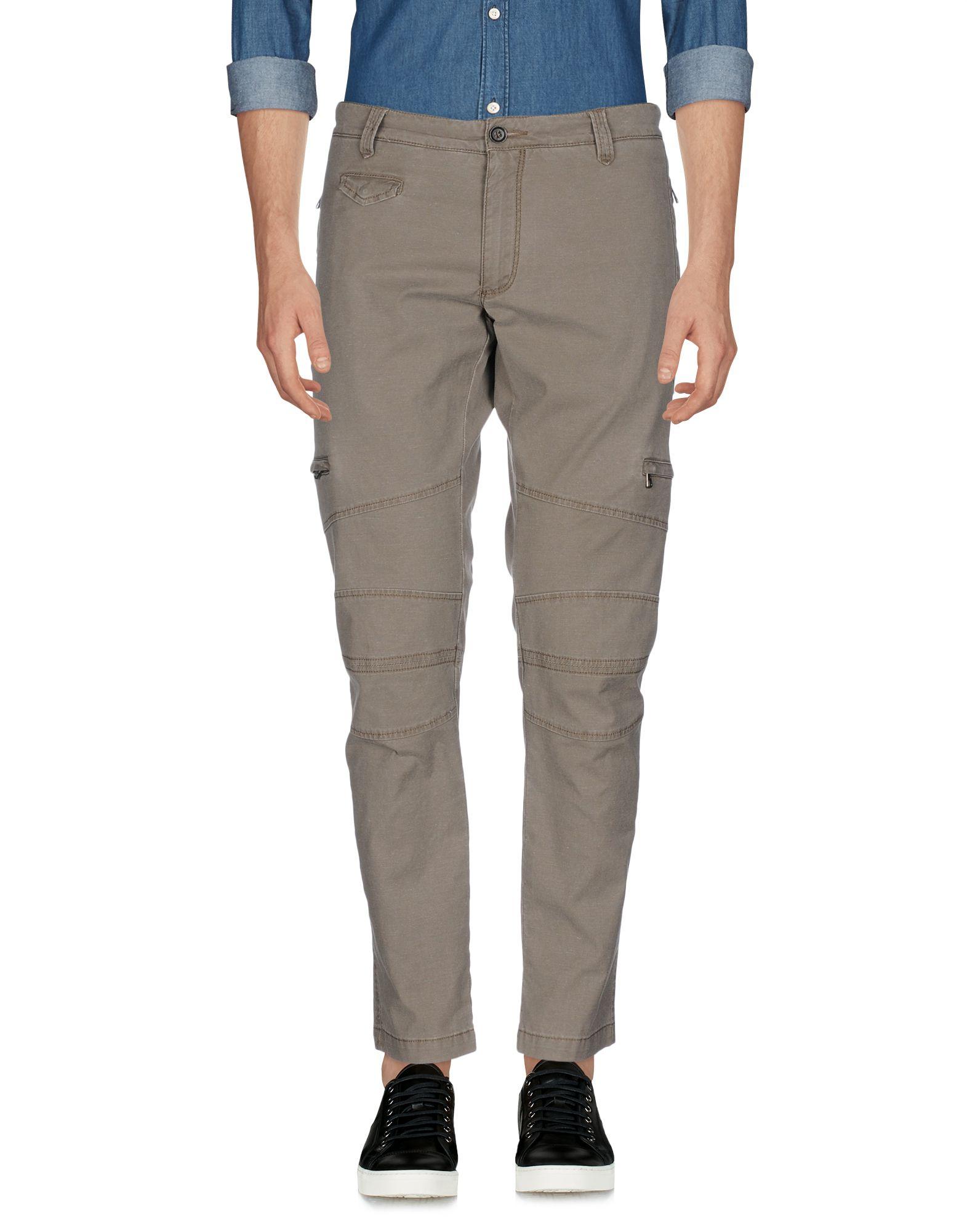 MESSAGERIE Повседневные брюки антарктические повседневные брюки деловые мужские хлопок прямые повседневные брюки m006 cangqing 40