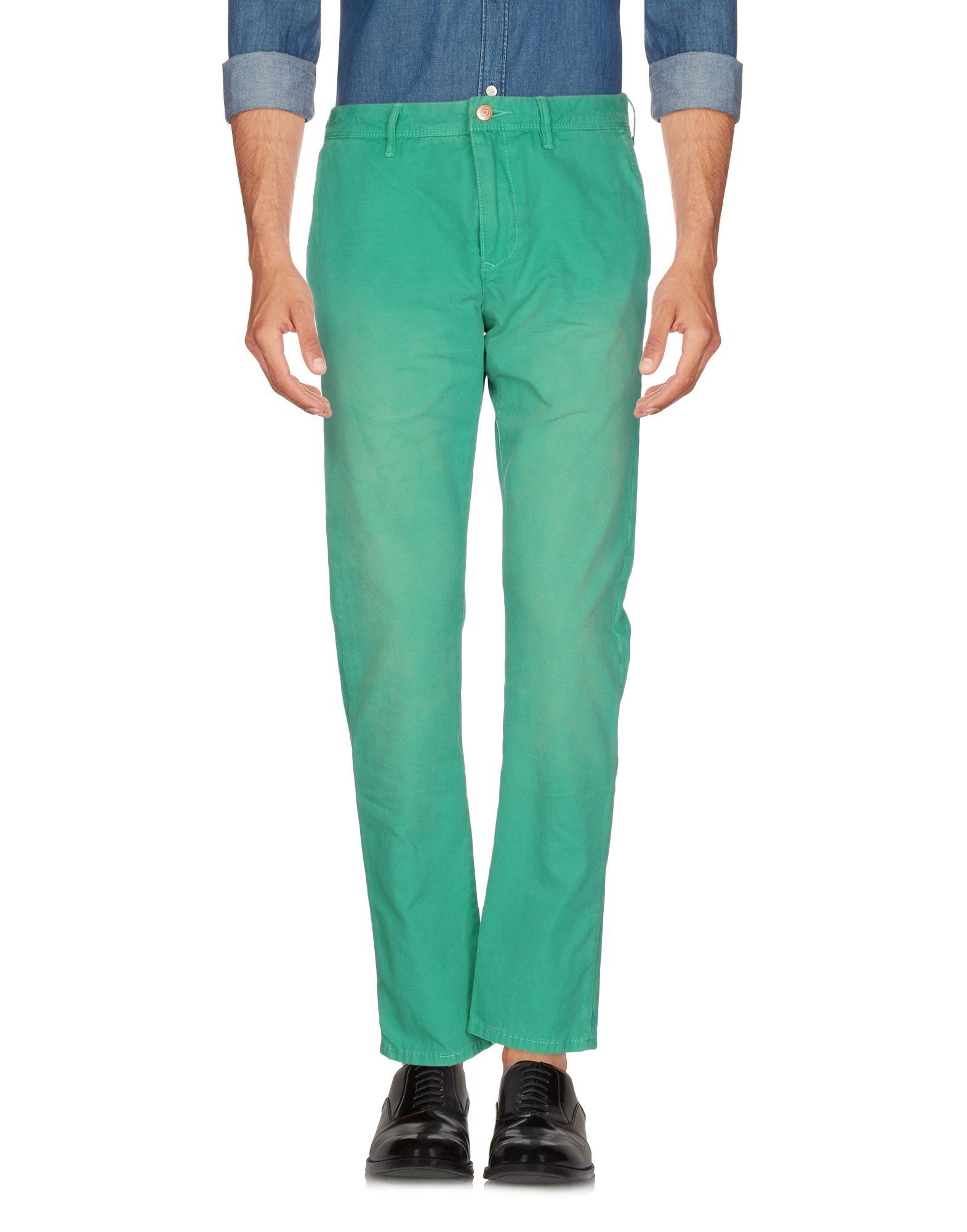 SCOTCH & SODA Повседневные брюки metradamo повседневные брюки