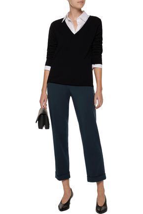 BAILEY 44 Stretch-jersey straight-leg pants