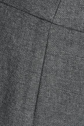 GIAMBATTISTA VALLI Twill bootcut pants