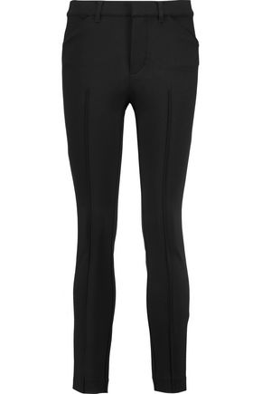 J BRAND Liana stretch-knit skinny pants