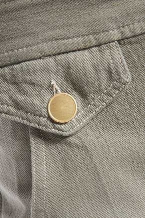 ISABEL MARANT ÉTOILE Cotton culottes