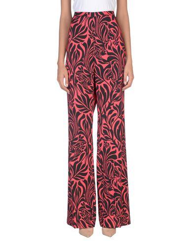 Купить Повседневные брюки кораллового цвета