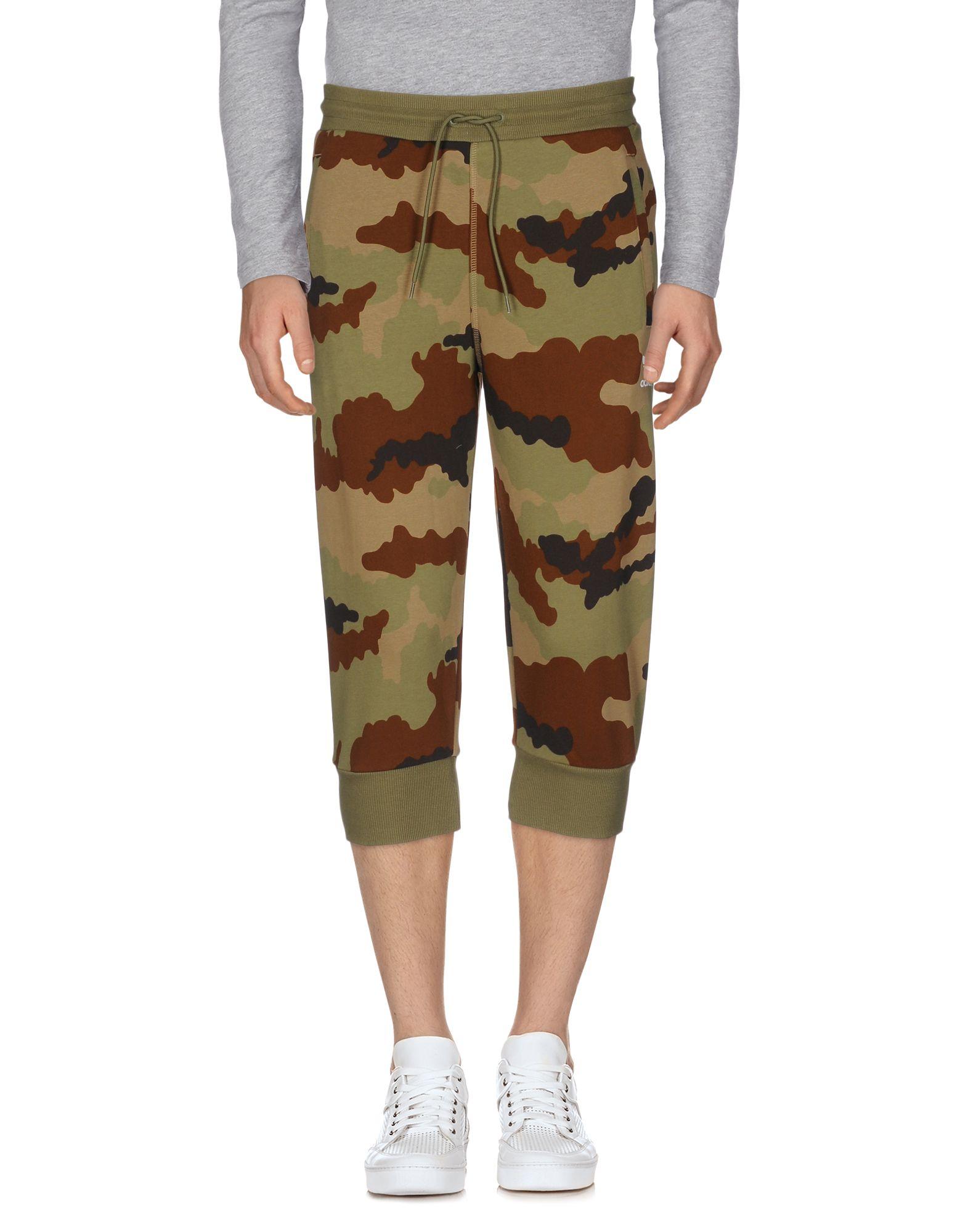 ADIDAS ORIGINALS Брюки-капри брюки adidas брюки тренировочные adidas tiro17 3 4 pnt ay2879