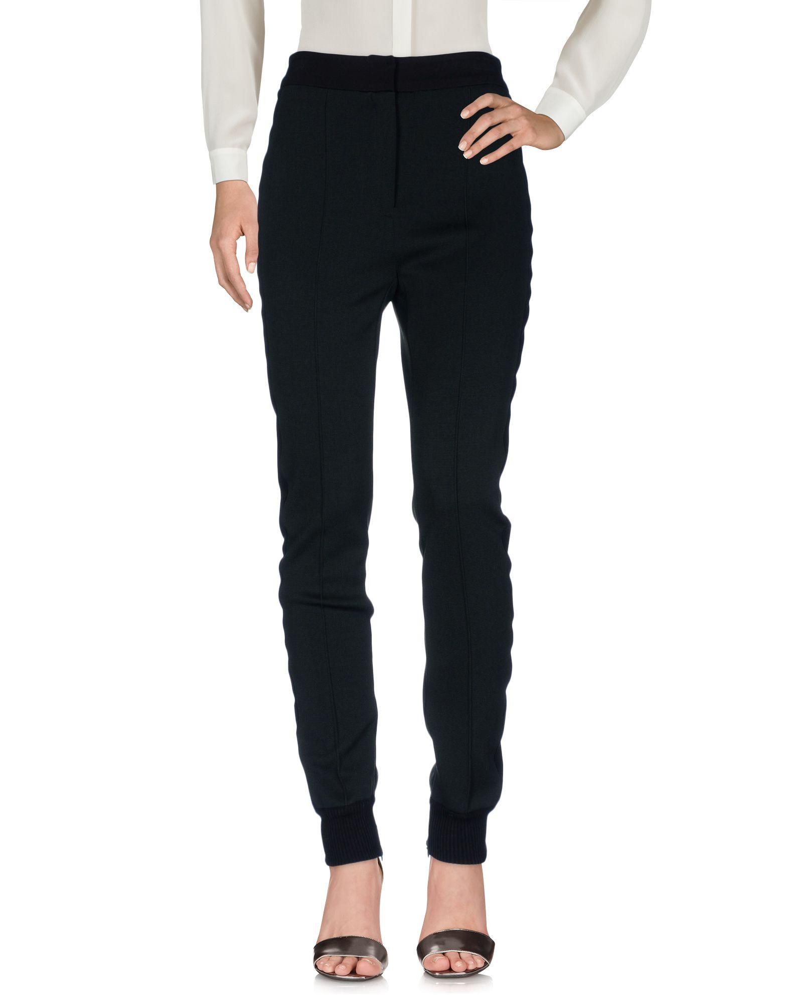 DOLCE & GABBANA П��вседневные брюки купить брюки п ш парадные ов новый образец от юдашкина