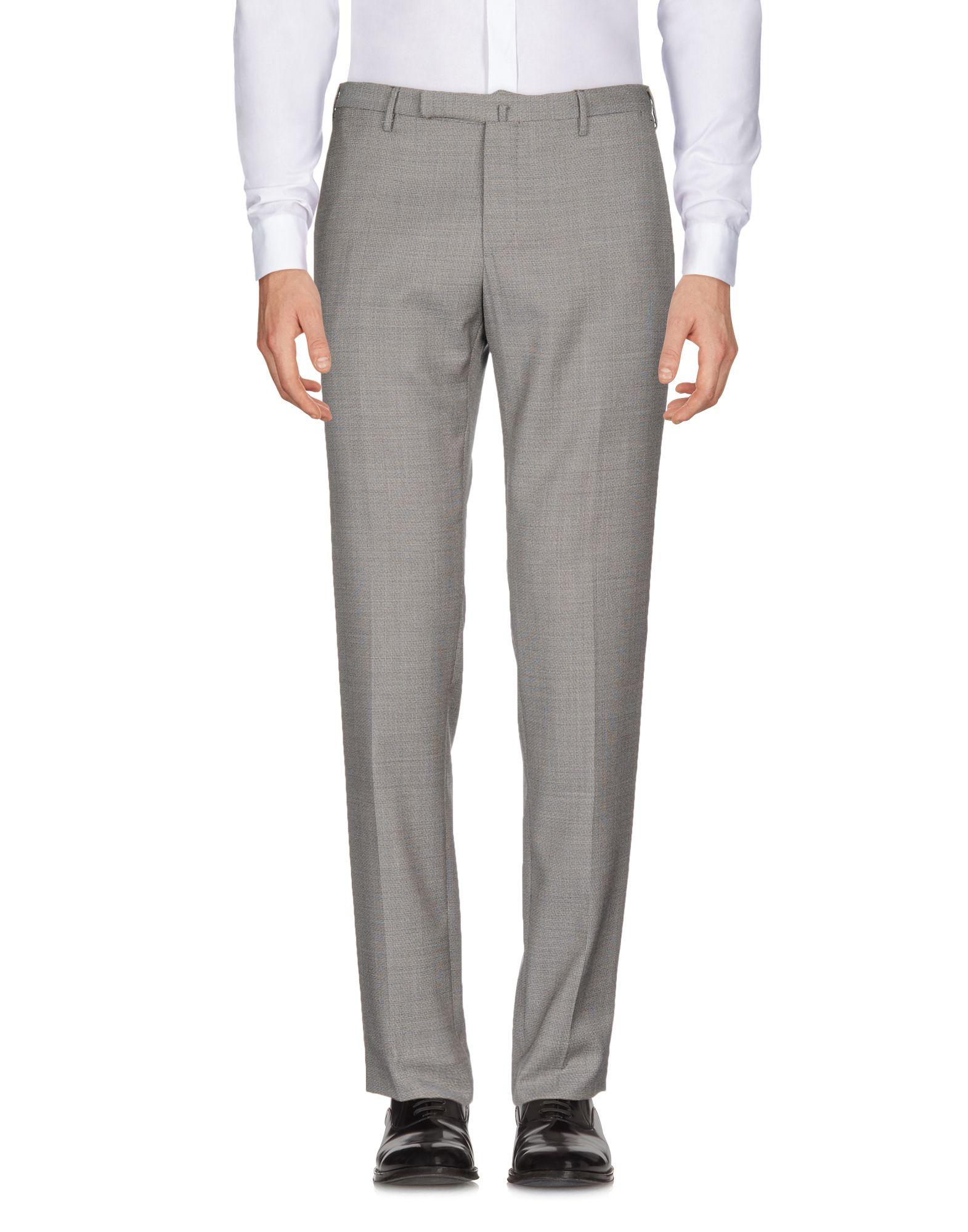 INCOTEX Повседневные брюки брюки donatto брюки