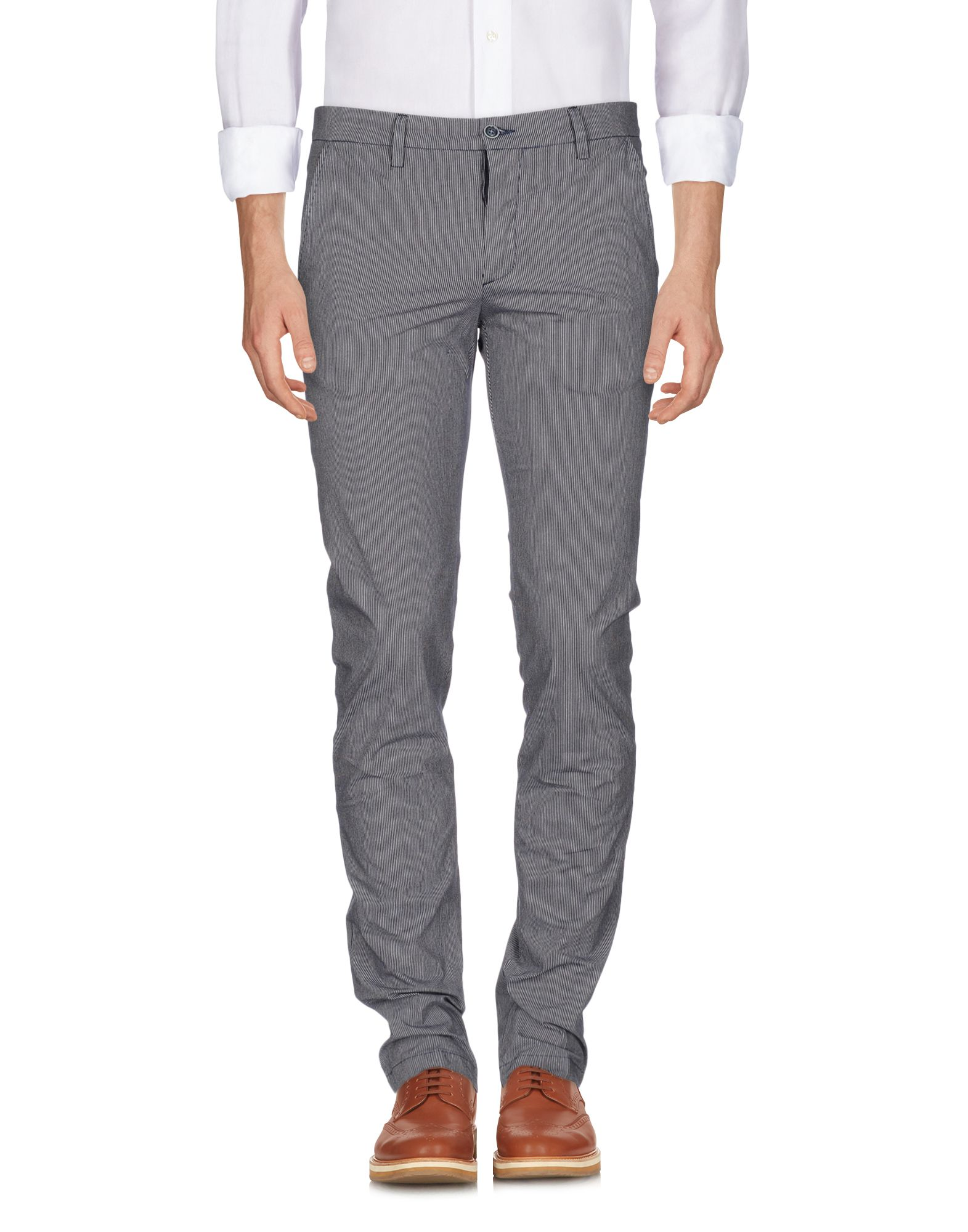 цена MASSIMO REBECCHI Повседневные брюки онлайн в 2017 году