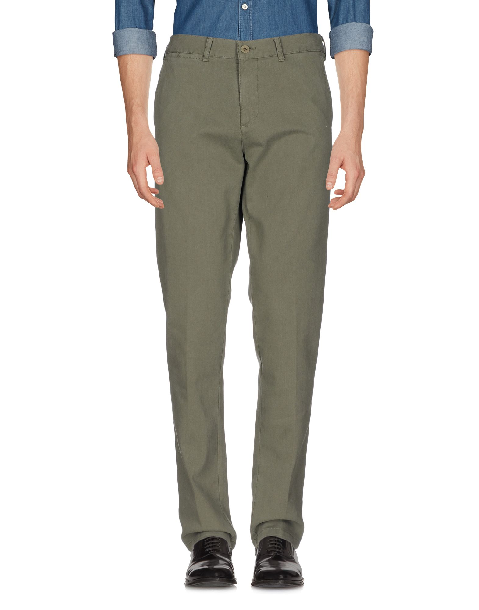 PINZANI Повседневные брюки 19 70 genuine wear повседневные брюки