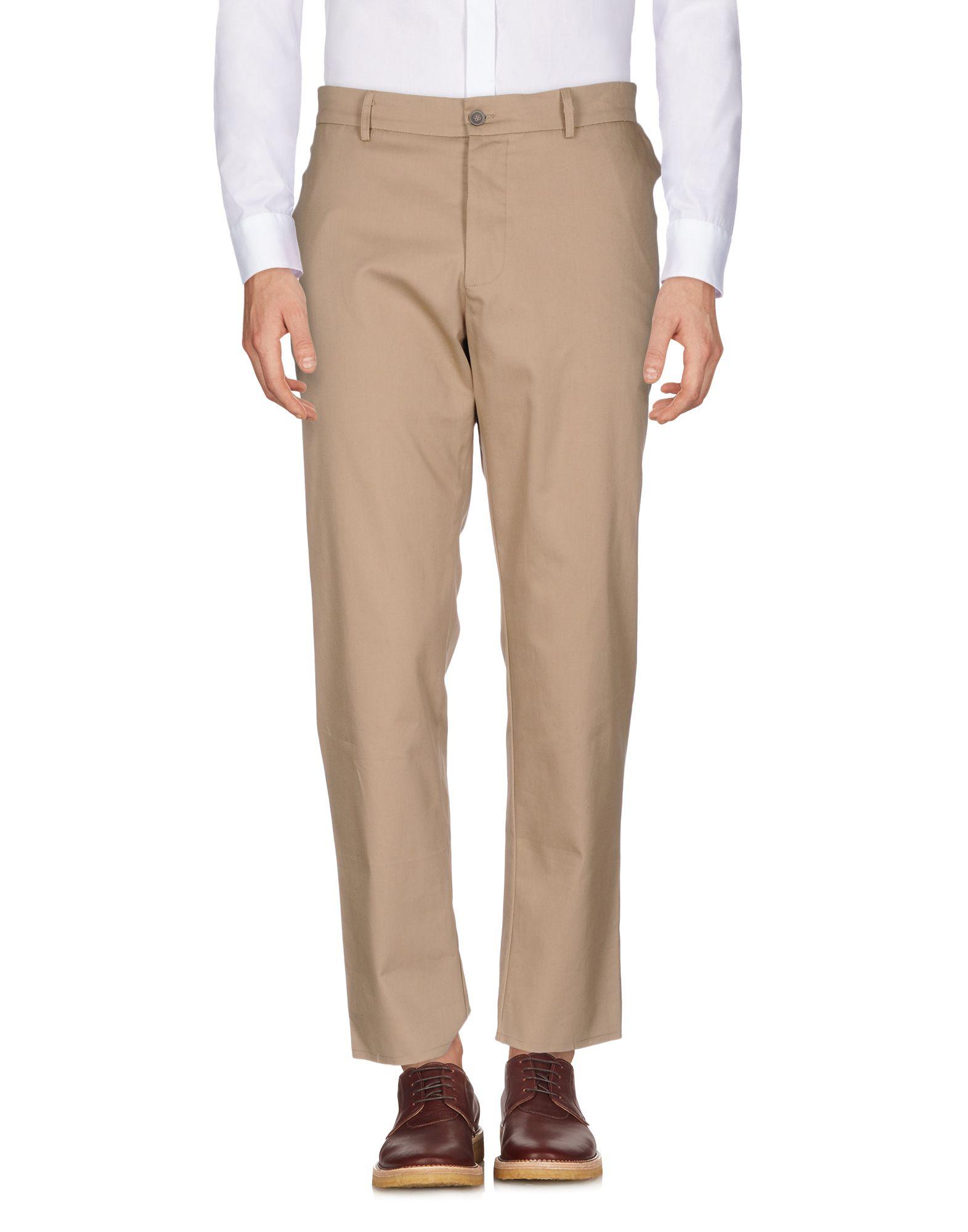 Фото CORELATE Повседневные брюки. Купить с доставкой