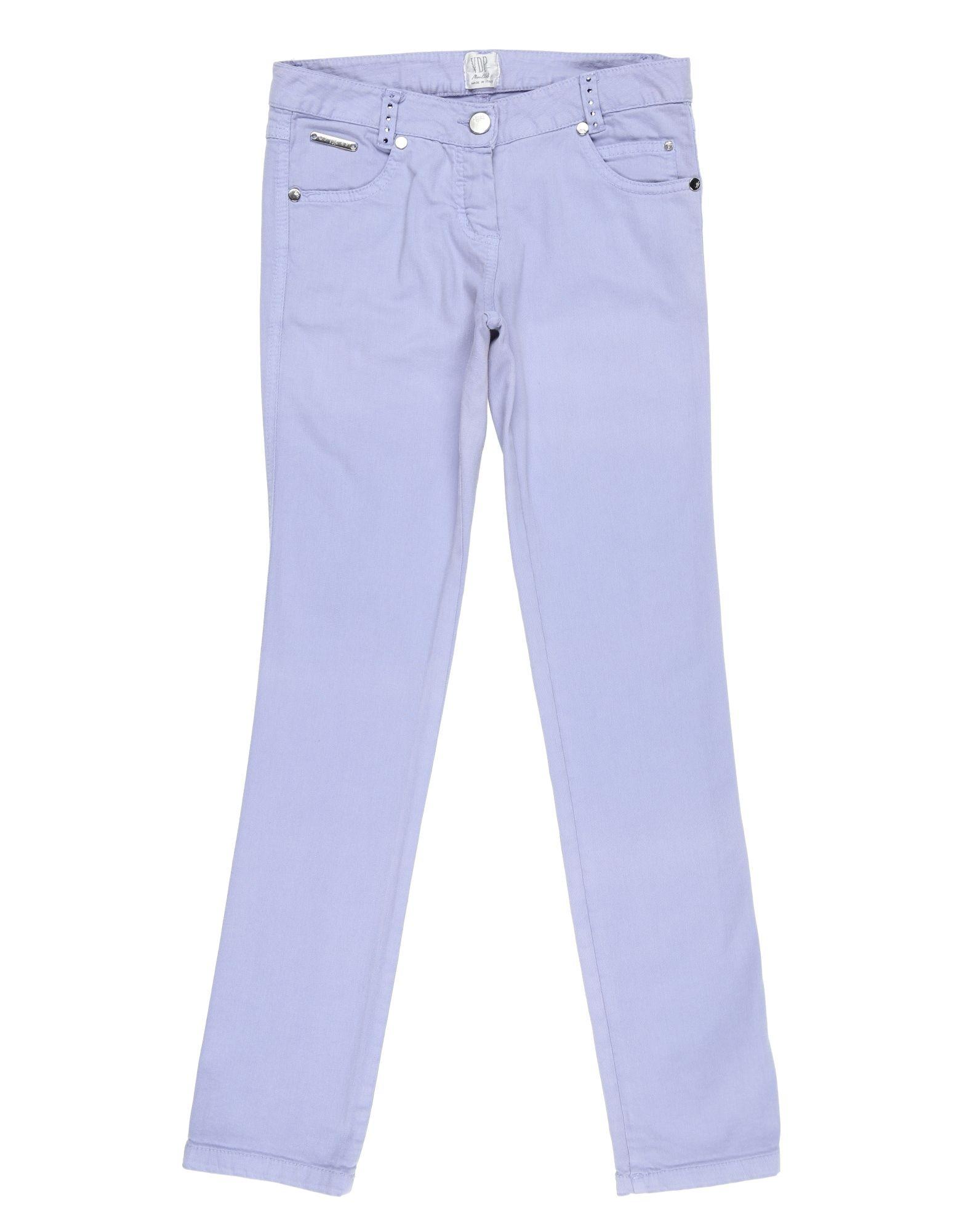 VDP MINICLUB Джинсовые брюки vdp miniclub бермуды