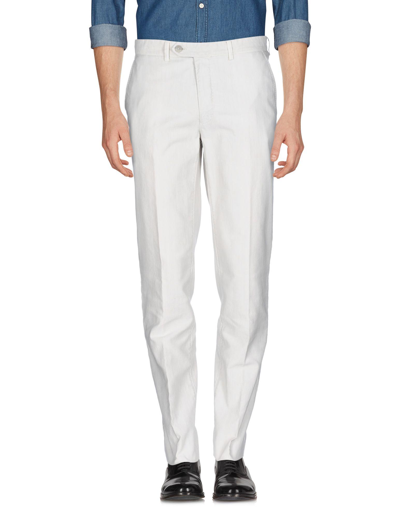 《送料無料》GANT メンズ パンツ ライトグレー 46 100% コットン