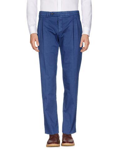 Повседневные брюки от GABRIELE PASINI