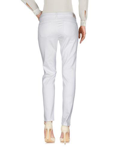 Фото 2 - Повседневные брюки от RE-HASH светло-серого цвета