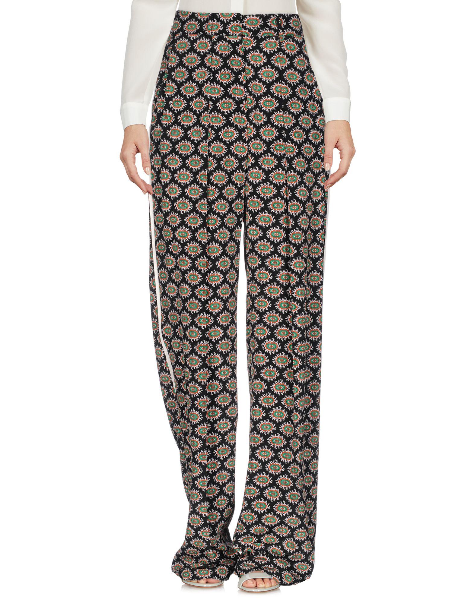 MSGM Повседневные брюки недорго, оригинальная цена