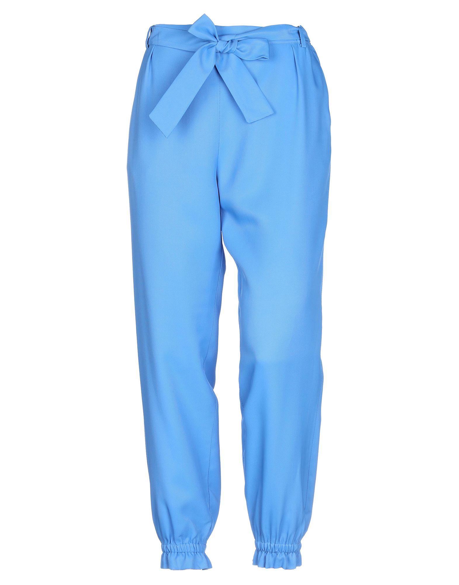 MSGM Повседневные брюки брюки yarmina yarmina ya007ewtfy45