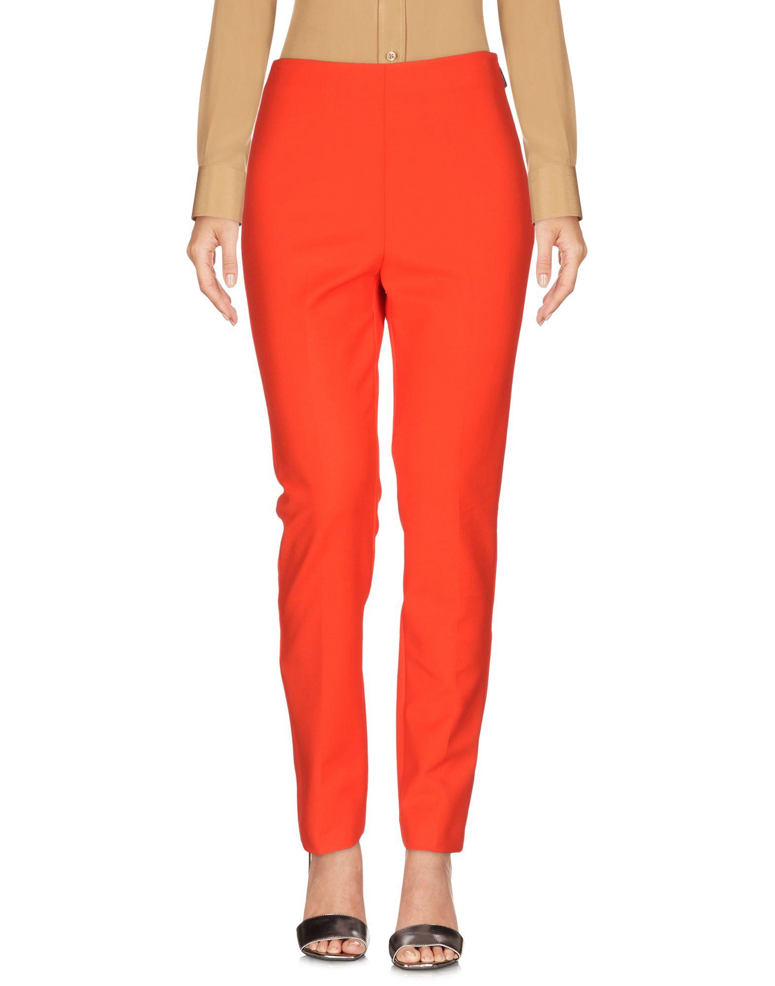 где купить MSGM Повседневные брюки по лучшей цене