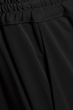JIL SANDER Jersey straight-leg pants
