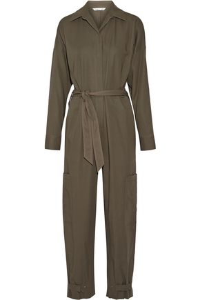 HELMUT LANG Cotton jumpsuit