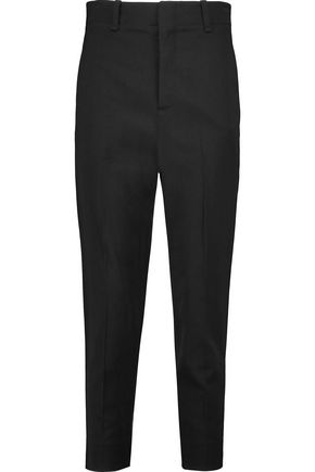 VINCE. Crepe tapered pants