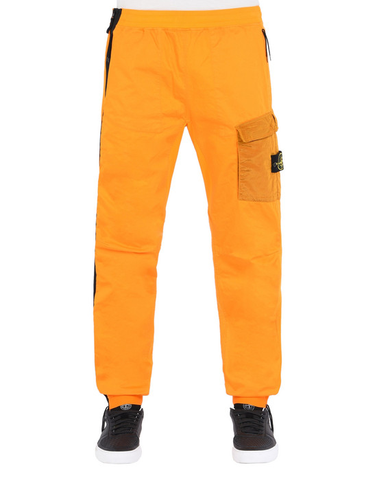 STONE ISLAND Fleece Pants 61538