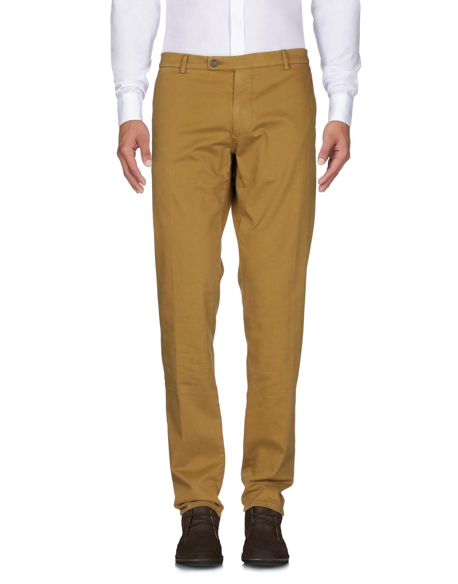 BERWICH Повседневные брюки lmtd повседневные брюки