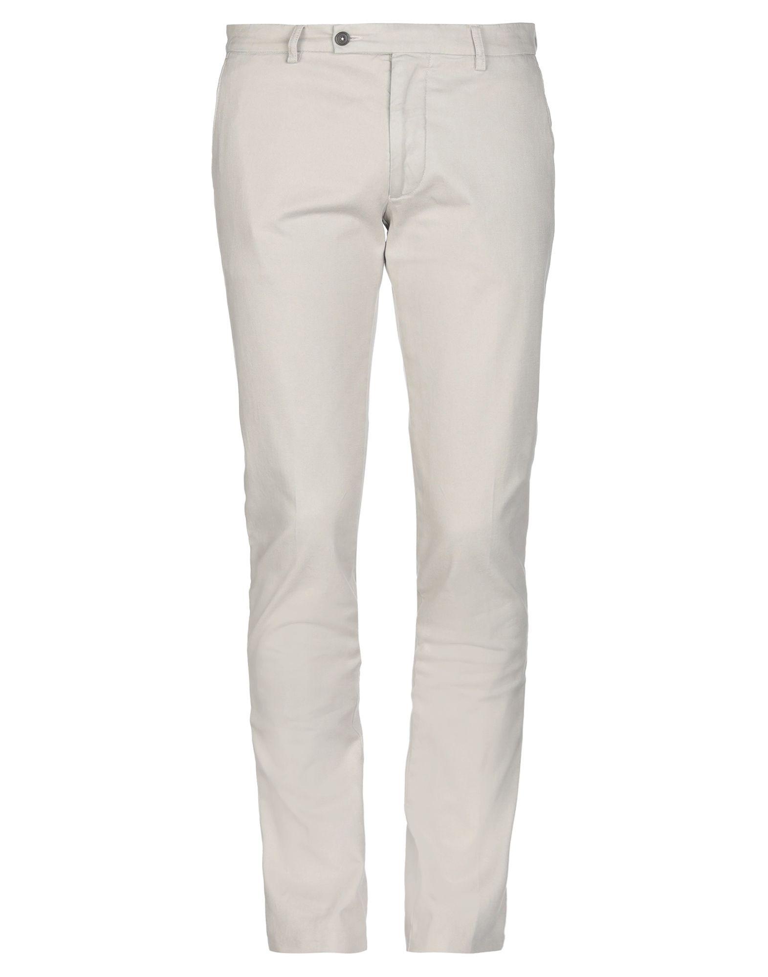 BERWICH Повседневные брюки брюки incity incity in002egvqf51